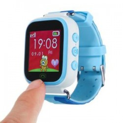 Montre Enfant Intelligent...