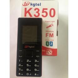 Kgtel K350 Téléphone Mobile...