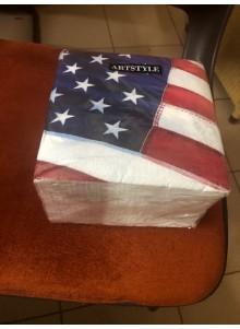 Paquet de 120 serviettes de...