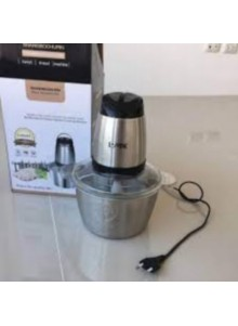 Machine de cuisine: Mixer...