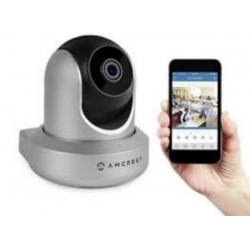 Amcrest 720P WiFi Vidéo...