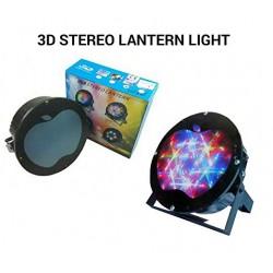 STERO LANTERN 3D