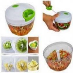 Hachoir manuel pour légumes...