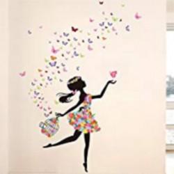 Sticker Mural (Facile à...