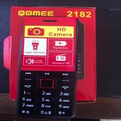 QQMEE Téléphone Mobile -...