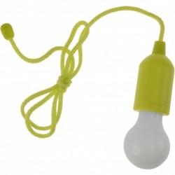 Lampe nomade Ampoule Clic LED