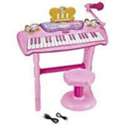 Piano électrique avec...