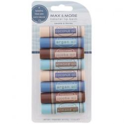 baume à lèvres Max & More 8...