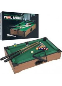 Mini Billiard Ball Tabletop...